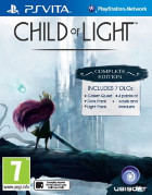 Child of Light Complete Edition PSV