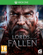 Lords of the Fallen Edycja limitowana, Xbox One