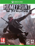 Homefront The Revolution + DLC XONE