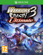 Warriors Orochi 3 Ultimate, Xbox One
