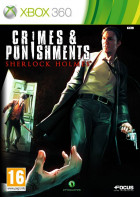 Sherlock Holmes Crimes and Punishments X360