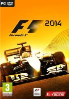 F1 2014, PC