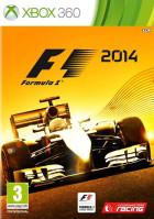 F1 2014 X360