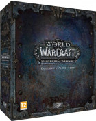 World of Warcraft Warlords of Draenor Edycja kolekcjonerska, PC