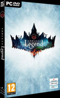 Endless Legend PL, PC