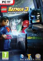 LEGO Batman 3 Poza Gotham PL / ANG PC