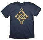 Koszulka The Order: 1886 Symbol S Gadżety