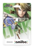 Figurka Amiibo Smash Link Gadżety