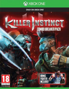 Killer Instinct, Xbox One
