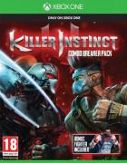 Killer Instinct, Xbox One