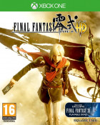 Final Fantasy Type-0 HD, Xbox One