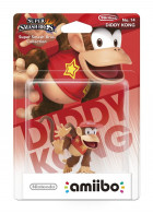 Figurka Amiibo Smash - Diddy Kong 3DS