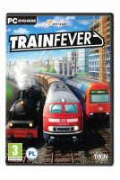 Train Fever, PC