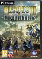 Heroes of Might and Magic III HD Edition, PC