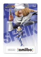 Figurka Amiibo Smash - Sheik 3DS