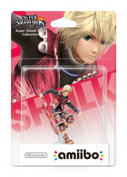 Figurka Amiibo Smash - Shulk 3DS