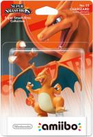 Figurka Amiibo Smash Bros Charizard Gadżety