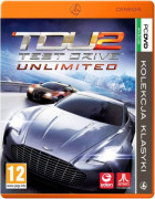 Test Drive Unlimited 2 PKK PC