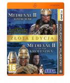 Total War Medieval II Złota Edycja PKK PC
