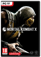 Mortal Kombat X + DLC PC
