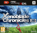 Xenoblade Chronicles 3D N3DS