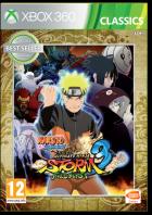 Naruto Shippuden: Ultimate Ninja Storm 3 Full Burst X360