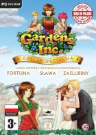 Gardens Inc Edycja Specjalna PC