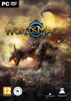 Worlds of Magic PC