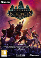 Pillars of Eternity PL PC