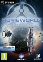 Homeworld Remaster PC