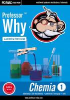 Professor Why Chemia 1 PC