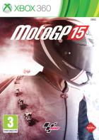 Moto GP 2015 + DLC X360