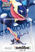Figurka Amiibo Smash - Greninja 3DS