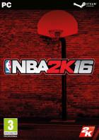 NBA 2K16 + Bonus PC