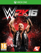WWE 2K16 + DLC, Xbox One