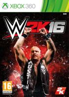 WWE 2K16 + DLC X360