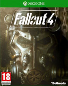 Fallout 4 PL, Xbox One