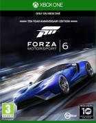 Forza Motorsport 6 XONE