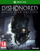 Dishonored The Definitive Edition XONE