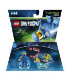 LEGO Dimensions Fun Pack Benny LEGO Przygoda X360