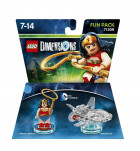 LEGO Dimensions Fun Pack DC Wonder Woman X360