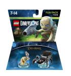 LEGO Dimensions Fun Pack Gollum Władca Pierścieni X360