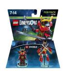 LEGO Dimensions Fun Pack Nya Ninjago X360