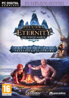 Pillars of Eternity PL The White March Expansion Pass PC