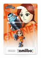 Figurka Amiibo Smash - Mii Gunner 3DS