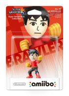Figurka Amiibo Smash - Mii Fighter 3DS