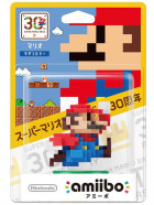 Figurka Amiibo 30th Anniversary - Modern Colors Mario 3DS