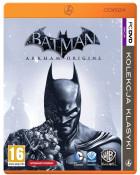 Batman Arkham Origins PKK PC