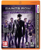 Saints Row 3 Theg Full Package PL PKK PC