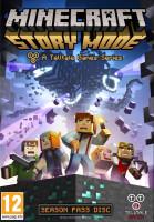 Minecraft Story Mode PC